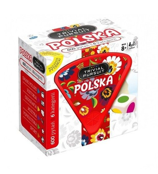 Trivial pursuit polska