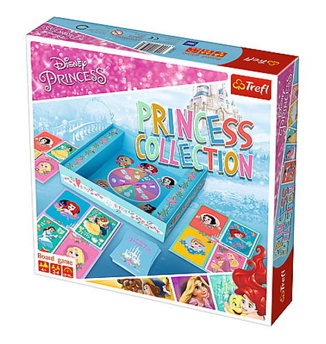 Gra Princess Collection