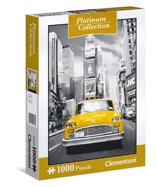 Puzzle 1000 2 Platinum collection