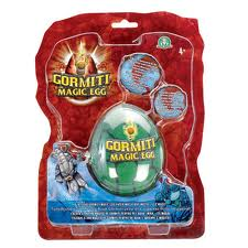 GORMITI MAGIC EGG 408775