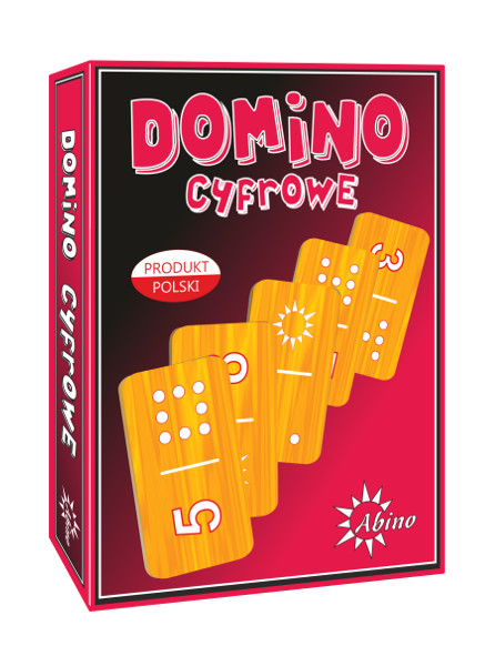 DOMINO CYFROWE 272267
