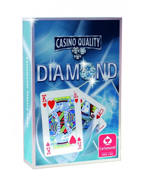 Karty Diamond Poker