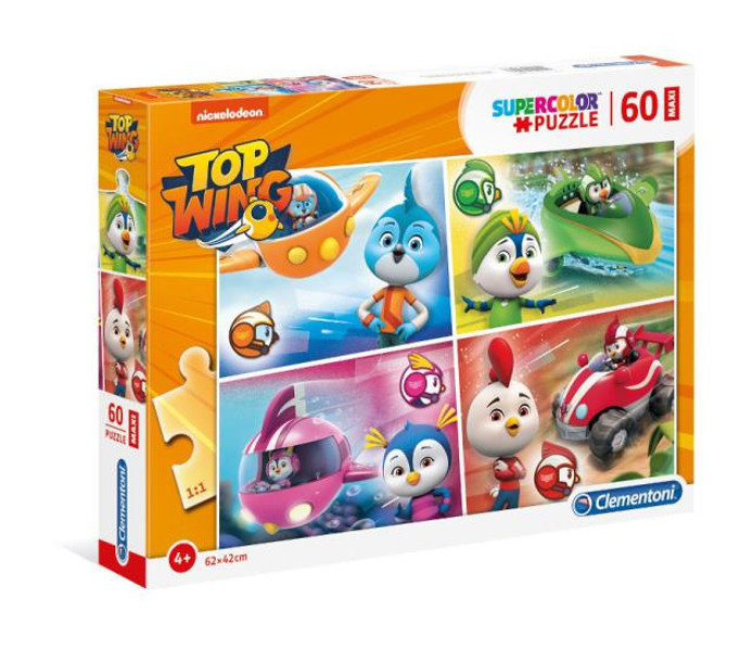 Puzzle 60maxi Top Wing