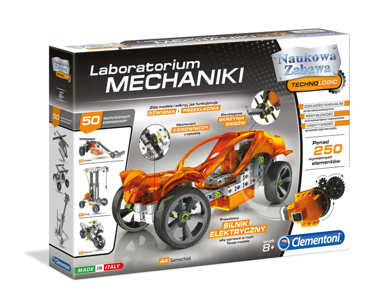 Laboratorium Mechaniki