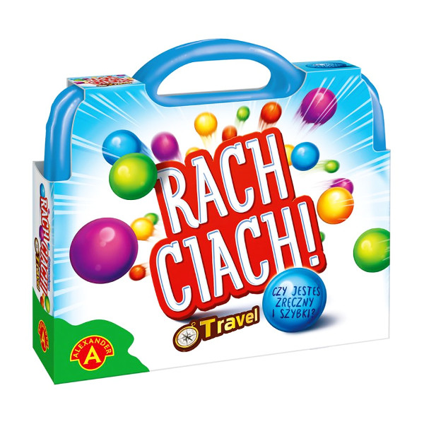 Rach ciach travel