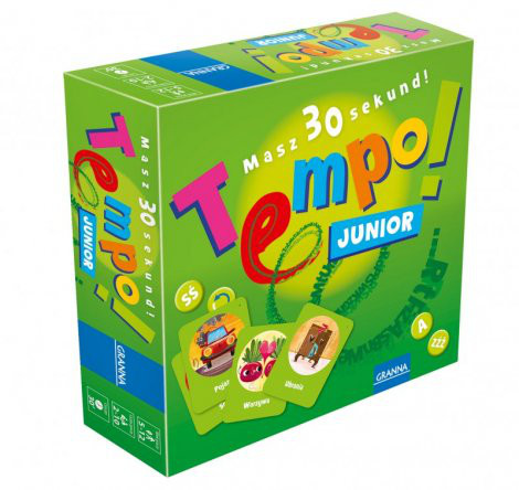 Gra tempo junior